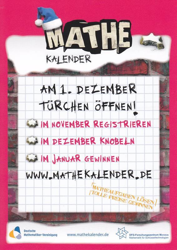 Www Mathekalender De